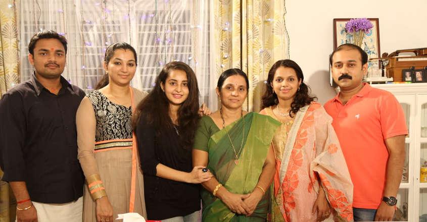 bhama-family