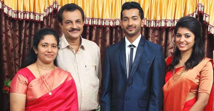 anju-family