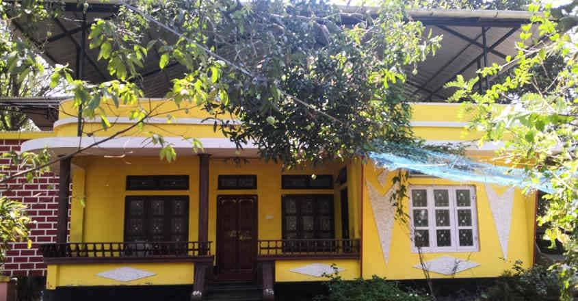 shivani-house
