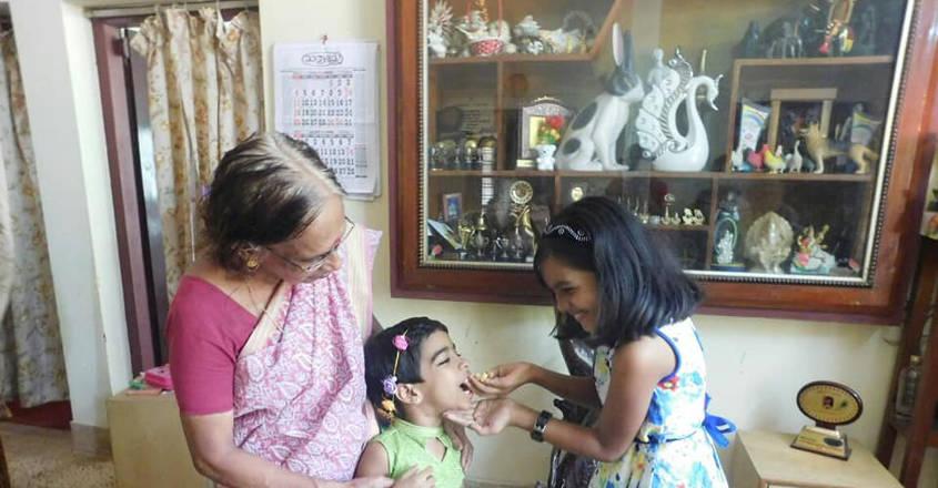 shivani-mother-house