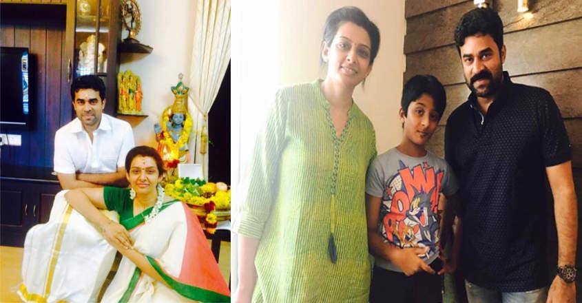 vijay-family