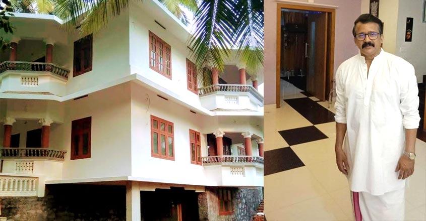 mukundan-house