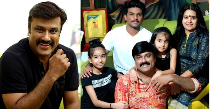 kalabhavan-prajod-family
