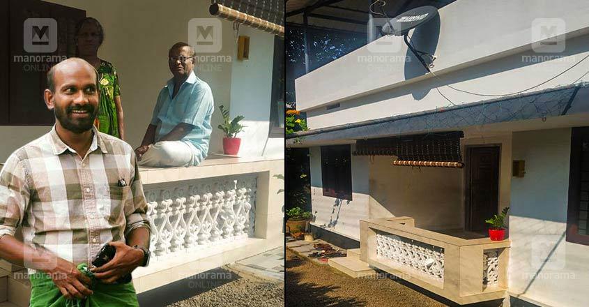 gokulan-house