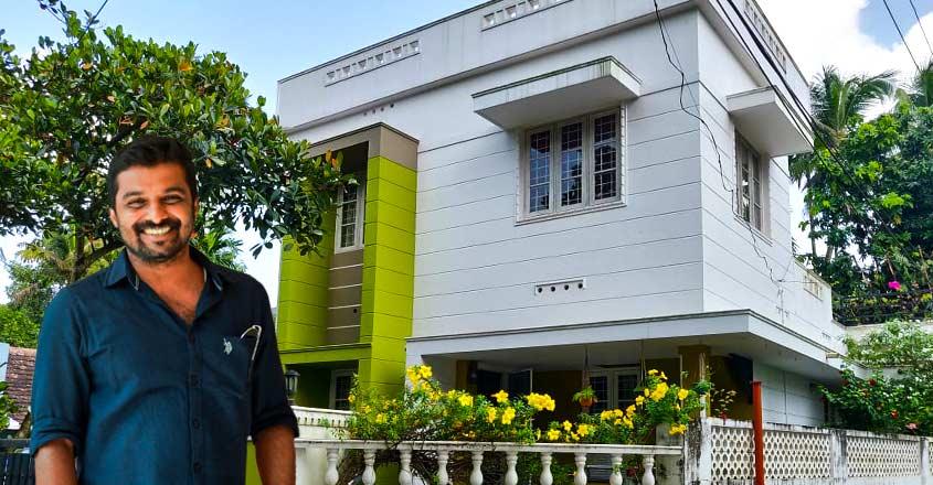 sudhi-koppa-new-home