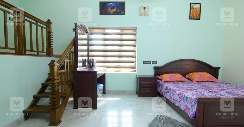 biju-sopanam-house-bed
