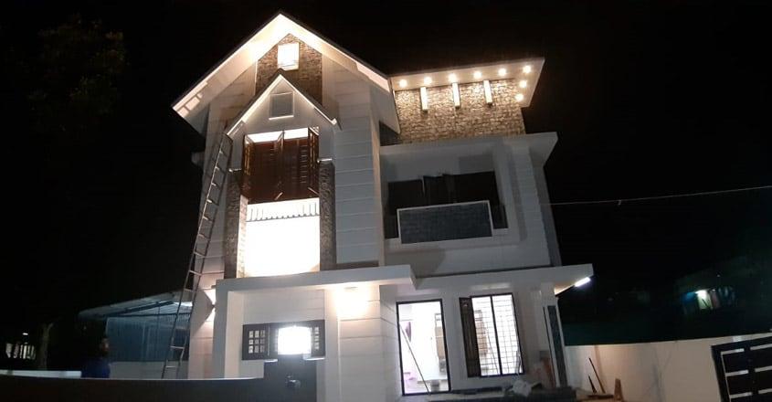 binu-adimali-house