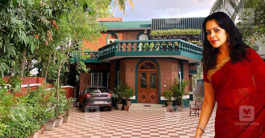 devi-ajith-house