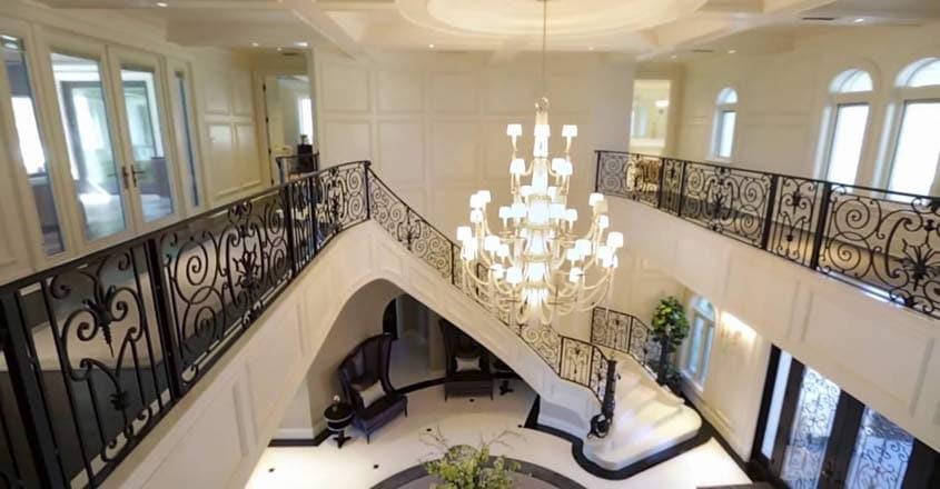 John-cena-house-interior