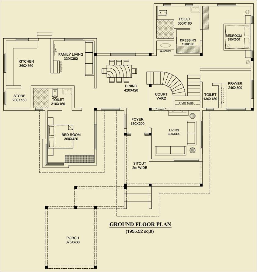Moli mukkam interior-3_recover Model (1)