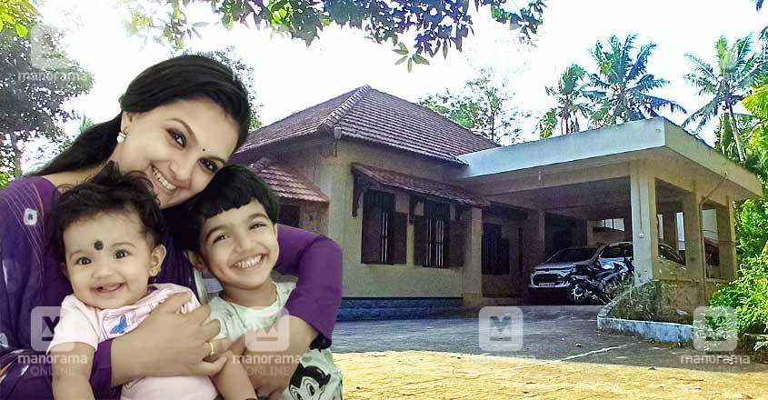 saranya-mohan-house