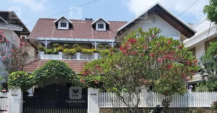 kunchan-house