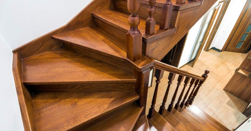 stairs-in-house