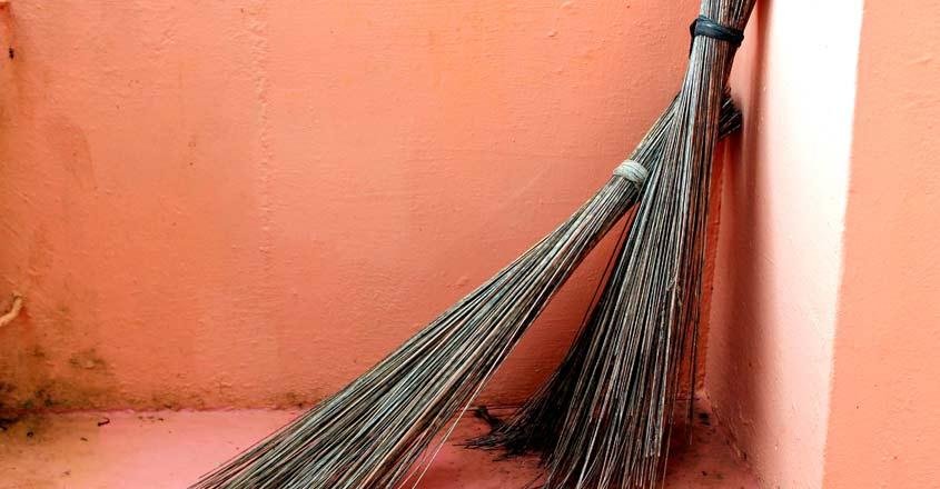 broom-vasthu