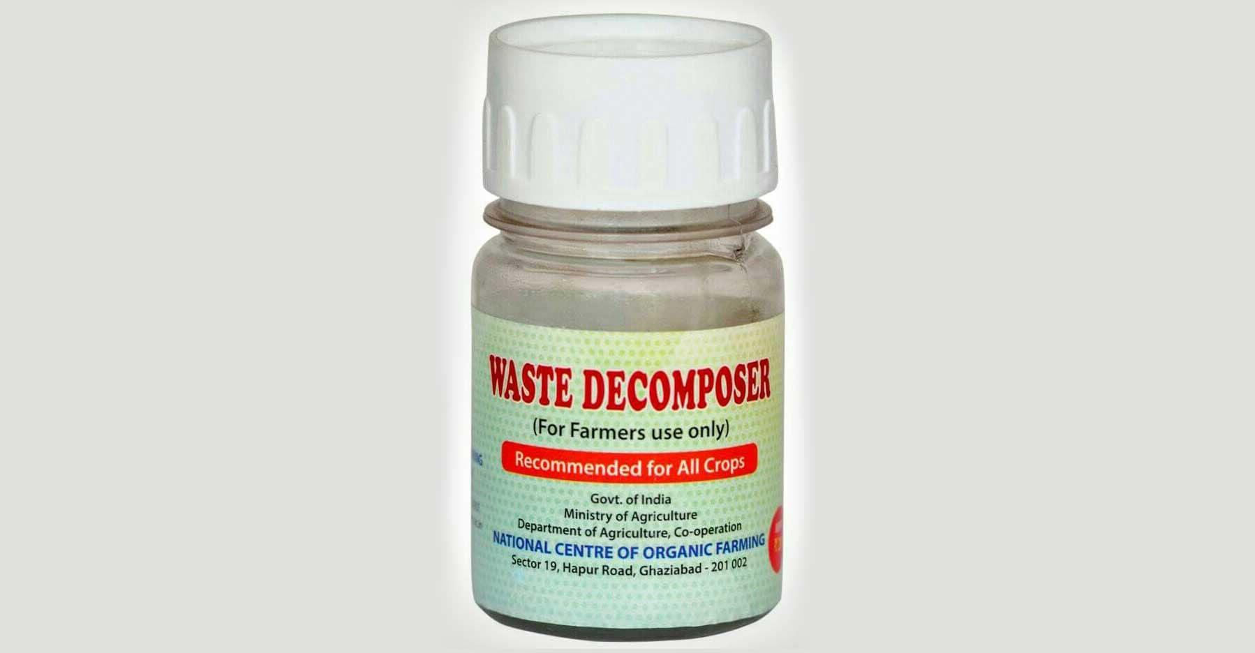 decoposer