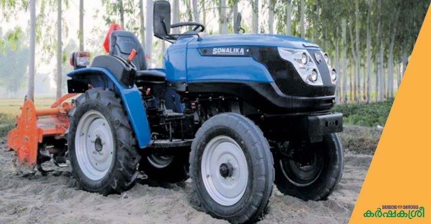 electric-tractor