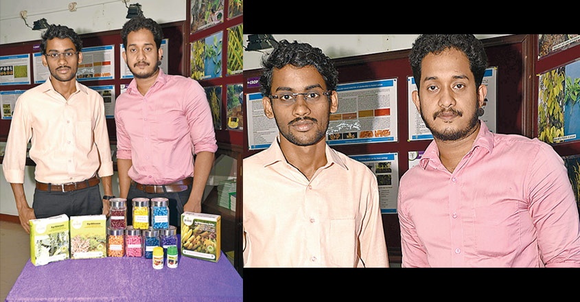 Libin-And-Rohith-Story