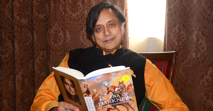 shashi-tharoor-with-book-an-era-of-darkness