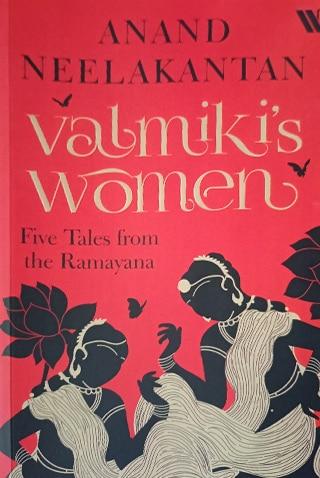 valmiki-s-women