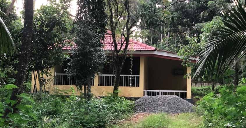 MT-Vasudevan-Nair-home