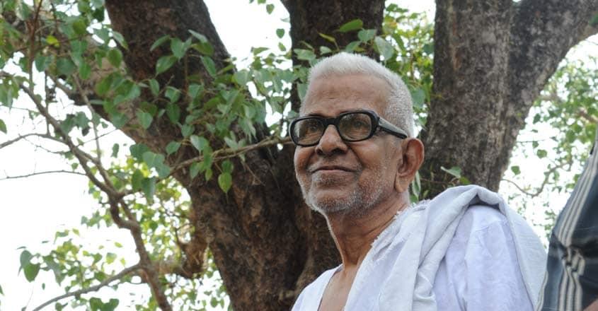 malayalam-poet-akkitham--namboothiri