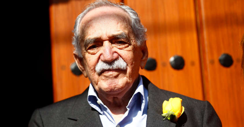 netflix-to-adapt-one-hundred-years-of-solitude-by-gabriel-garcia-marquez