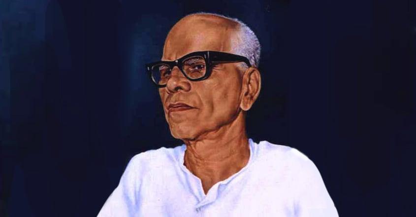 M Govindan