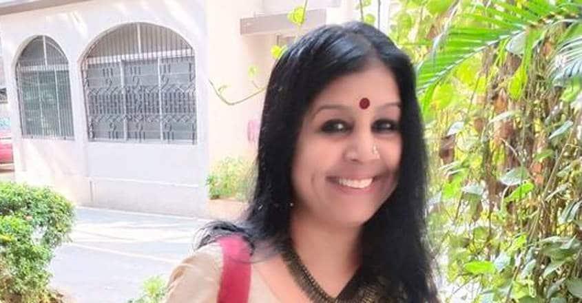 Thanuja Bhattathiri