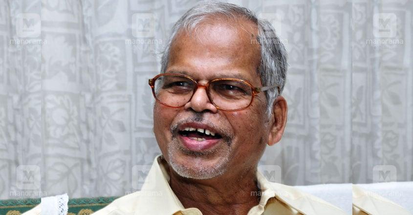 Attoor Ravi Varma