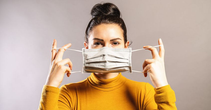Wear a mask and I can't breathe are among the top 10 quotes of the year