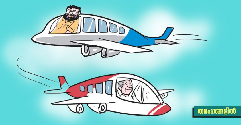 tharangalil-column-kerala-ministers-make-most-number-of-visits-to-uae-for-personal-purpose