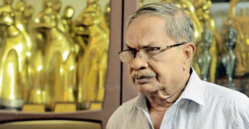 എം.ടി വാസുദേവൻ നായർ