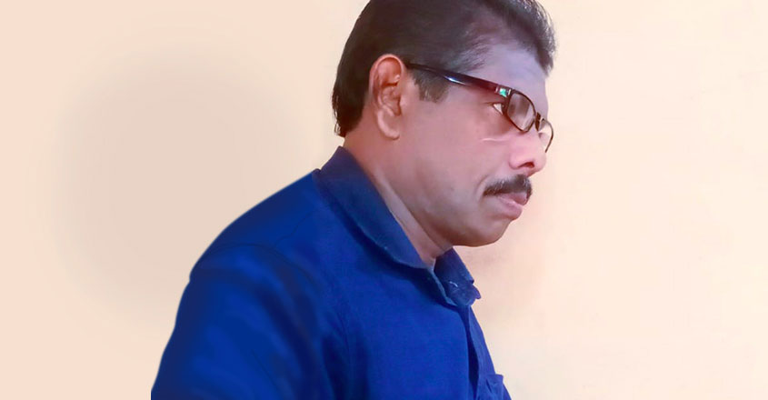 Jayadevan