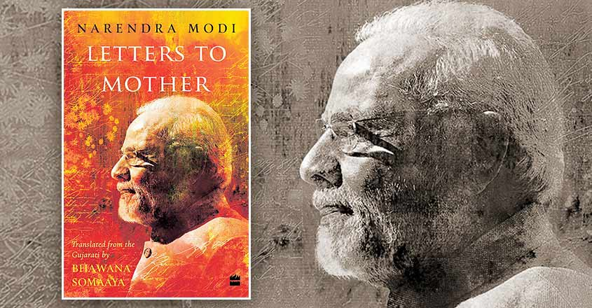 harpercollins-to-publish-prime-minister-modi-book-letters-to-mother-goddess