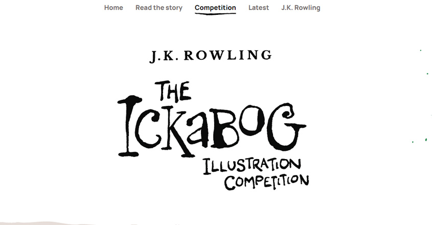 jk-rowling-ickabog-competition