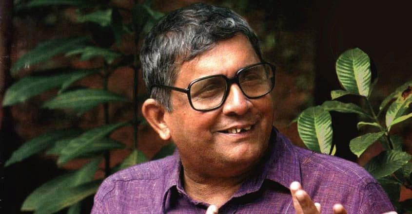 Mundur Krishnankutty