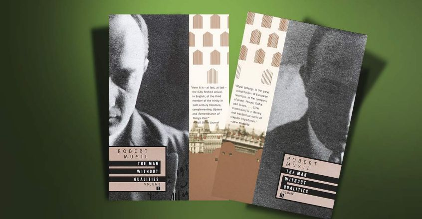 Robert-musil-books