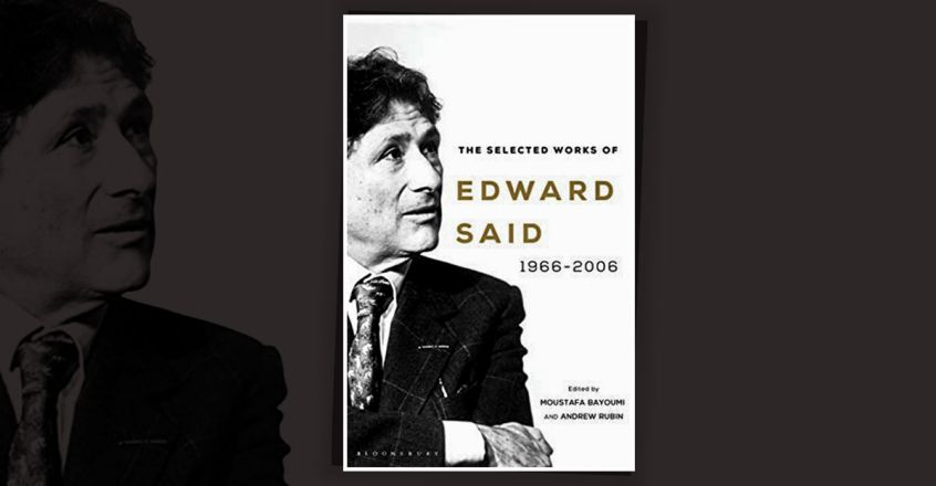 The-Selected-Works-of-Edward-Said