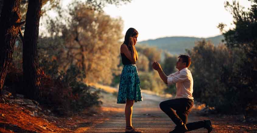 love-proposing