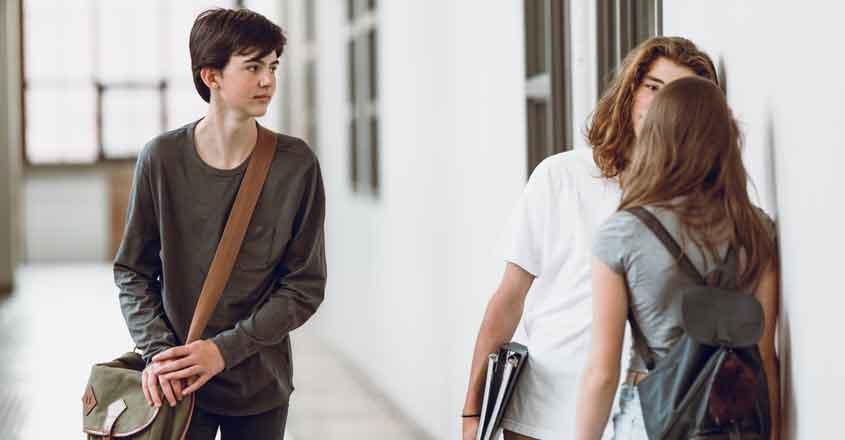 Teenage-Love