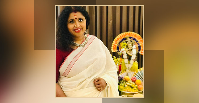 nisha-ranjith-writer