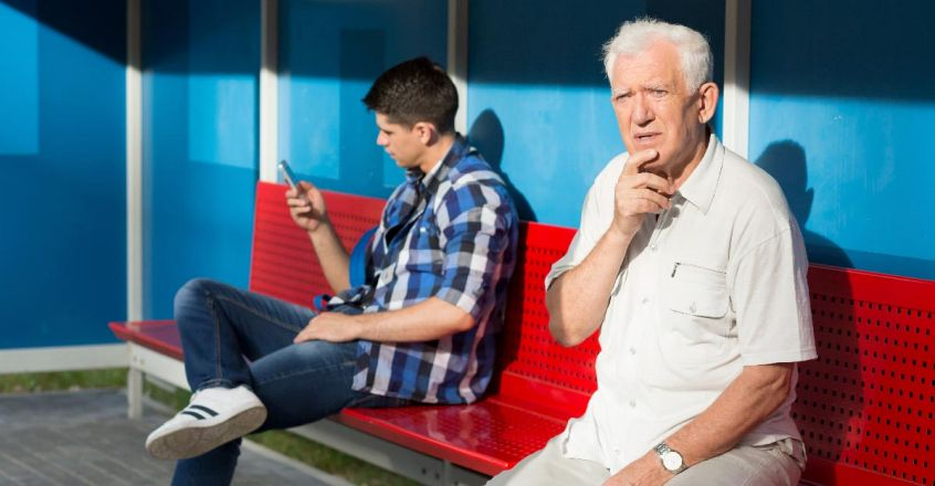 old-man-and-youth