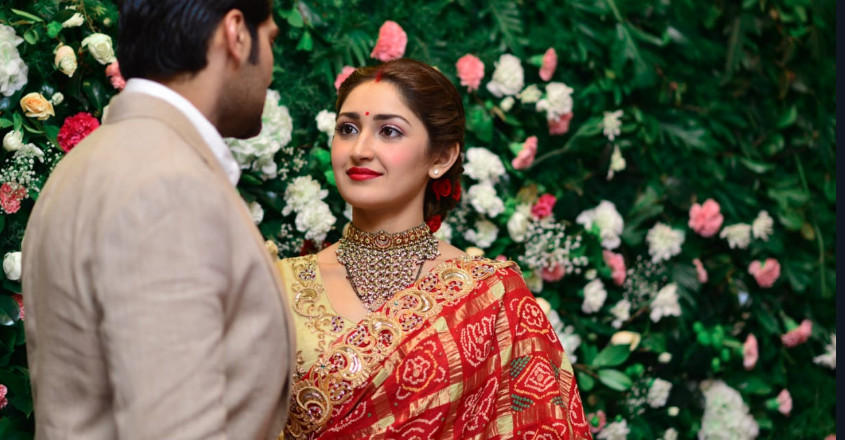 arya-sayyeshaa-wedding-reception-2