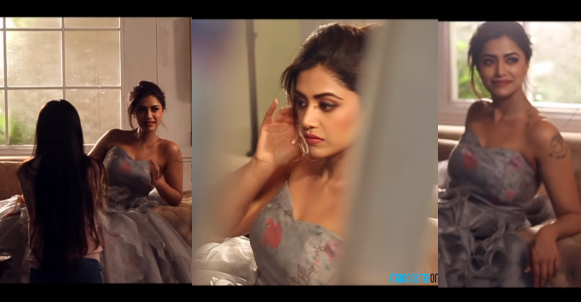 mamta-photoshoot-video