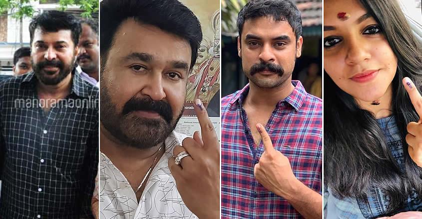 celebrity-vote-kerala