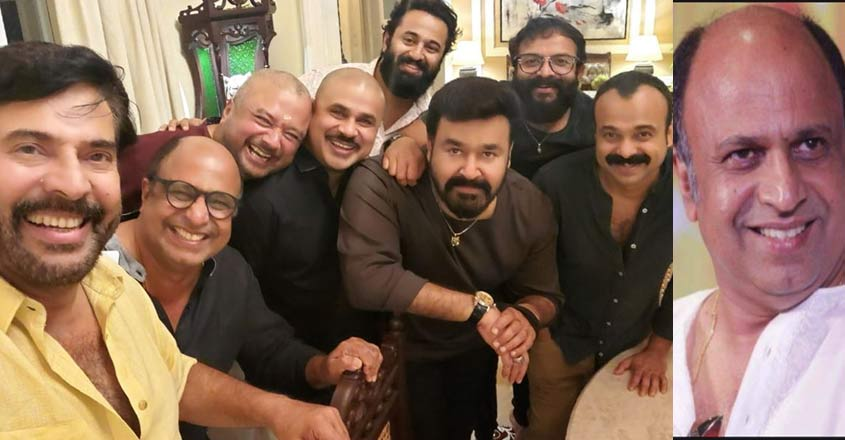 sidhique-mammootty