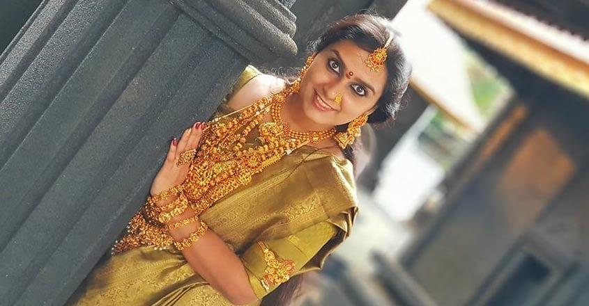 neeraja-actress
