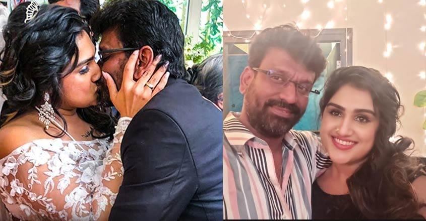 vanitha-vijayakumar-wedding
