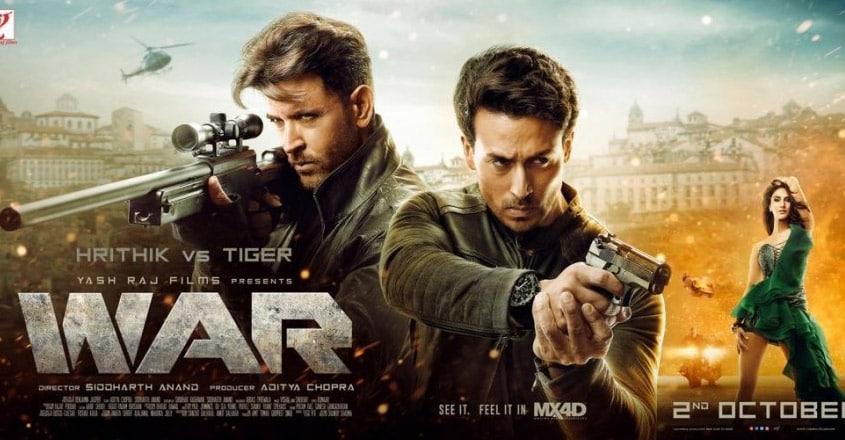 war-review-hindi