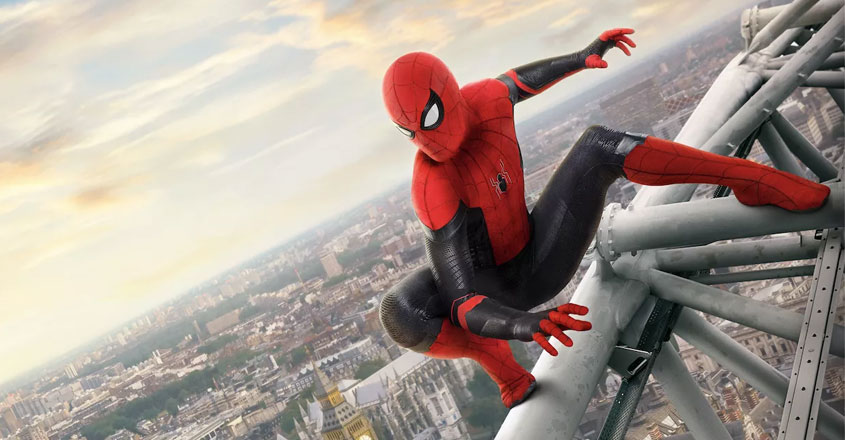 spiderman-review